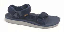 Teva Original Universal Premier Navy Blue Shoes Ankle Strap Outdoor New ... - $59.99