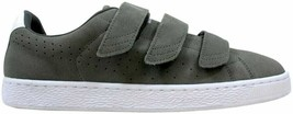 Puma Basket Classic Strap Agave Green 362568 03 Men's - $42.13