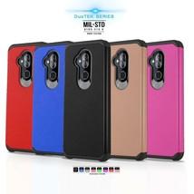 Phone Case for ALCATEL 7 (2018), [DuoTEK Series] Shockproof Defender Har... - $19.90