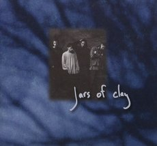 Jars Of Clay By Jars Of Clay Cd image 1