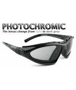 Bobster ROADMASTER Motorcycle Sunglasses Goggles Biker Fishing Skiing Sn... - $49.99