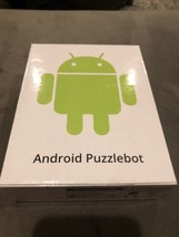 Google Android Puzzle Bot New - $25.00