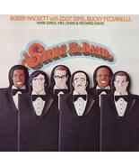 strike up the band LP [Vinyl] BOBBY HACKETT - $16.90