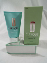 Clinique Acne Solutions Cleansing Gel 4.2 oz 125 ml - $23.78