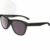 Oakley OO9320 14 Women's Moonlighter Polarized Sunglasses Woodgrain Priz... - $128.69