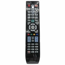 Samsung BN59-00851A Factory Original TV Remote For Samsung Series 7; 7000, 7100 - $18.99