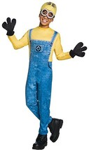 Rubies Dave Minion Despicable Me 3 Movie Childs Boys Halloween Costume 6... - $30.20