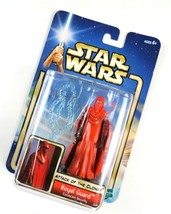 Star Wars Attack of the Clones Royal Guard Coruscant Security Figure, Hasbro - $13.85