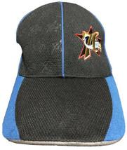Philadelphia 76ers Sizers Basketball Black and Blue Adjustable Baseball Cap Hat - $9.80