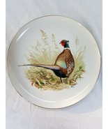 Ned Smith Game Birds Plate - $14.74