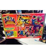 Crash Dummies Junkyard Playset - $116.82