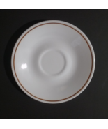 "Corelle Harvest Home Saucer 6 1/4"" Across - $15.99"