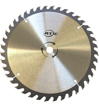 Tungsten Carbide Tip General Purpose Wood Smooth Cutting Circular Saw Bl... - $28.04