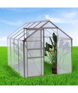 oGrow WALK-IN Lawn & Garden Greenhouse w/Heavy Duty Aluminum Frame 6x4/6... - $329.54+