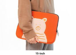AllNewFrame Indifferent Bear iPad Laptop Protective Sleeve Pouch Bag Cover Case  image 7