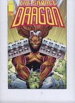 The Savage Dragon #38 (May) [Comic] [Jan 01, 19... - $1.95