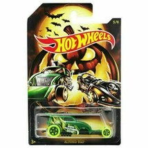 Mattel Hot Wheels Halloween 2019 Scary Cars 5/6 - $2.96