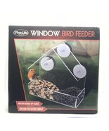 Fine Life Window Bird Feeder - $11.30