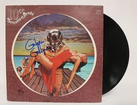 "Graham Gouldman Signed Autographed ""10cc Deceptive Bends"" Record Album C... - $59.99"