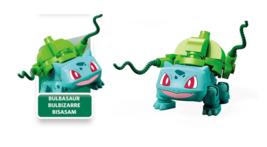 Mega Construx Pokemon Bulbasaur Mini Set - $8.95