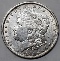 1894O $1 Morgan Silver Dollar Coin Lot # E 85