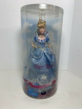 2008 Disney Princess Musical Majesty Cinderella Doll - $46.74