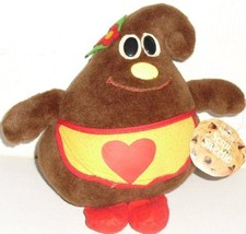 "Nestle SEMI SWEETIE 8"" Chocolate Morsel PLUSH Toll House Cookies Vintage... - $34.64"