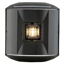 Aqua Signal Series 44 Stern Side Mount LED Light - 12V/24V - Black Housing [4450 - $132.94