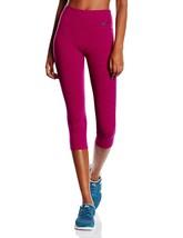 Nike Women's Legendary Tight Capri, Logan Berry, X-Small - €26,57 EUR