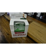 STOPPERS Heel Protectors - Prevents Sinking into Grass Small New - $6.92