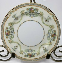 """Noritake China 5044 Chatsworth Bread & Butter Plate 7.5"""" Made in Japan 1... - $8.59"""