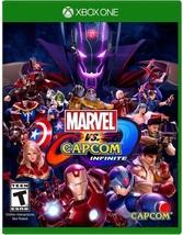 MARVEL VS CAPCOM:INFINITE  - Xbox One - (Brand New) - $34.80