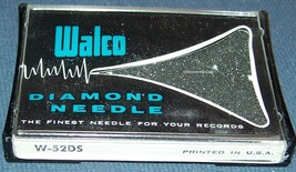 RECORD STYLUS NEEDLE for MAGNAVOX TILTING 560138 560161 Walco W-52DS 556-DS73 image 2