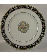 """Wedgwood Runnymede Blue W4472 Dinner Plate Bone China 10 3/4"""" England - $77.95"""