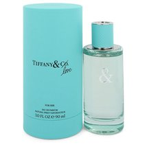 Tiffany & Love 3.0 Oz Eau De Parfum Spray for women image 6