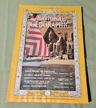 National Geographic Magazine: May 1965 [Vol. 127, No. 5] - $5.99