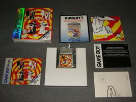 Nintendo Game Boy Color: Spy vs Spy [100% COMPLETE] - $45.00