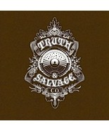 Truth and Salvage Co. Mini-Album CD - $7.99