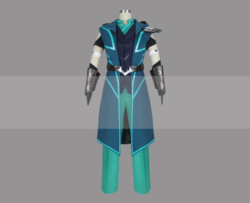 The dragon prince runaan cosplay costume buy