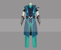 Customize The Dragon Prince Runaan Cosplay Costume Buy - $159.00