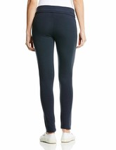 Bench Navy Runfast Trouser BLNA1417 Total Eclipse Athletic Yoga Stretch Pants NW image 2
