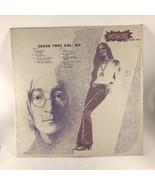 Crash Tops Vol XII Vinyl LP Record - $7.91