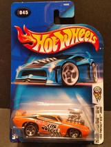 '03 Hot Wheels #45 First Editions 33/42-1969 Pontiac GTO Judge- 56385 - ... - $4.70