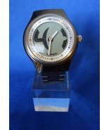 Fossil Big Tic Steel Analog Digital Wrist Watch JR-7843 with  Link Band - $29.99