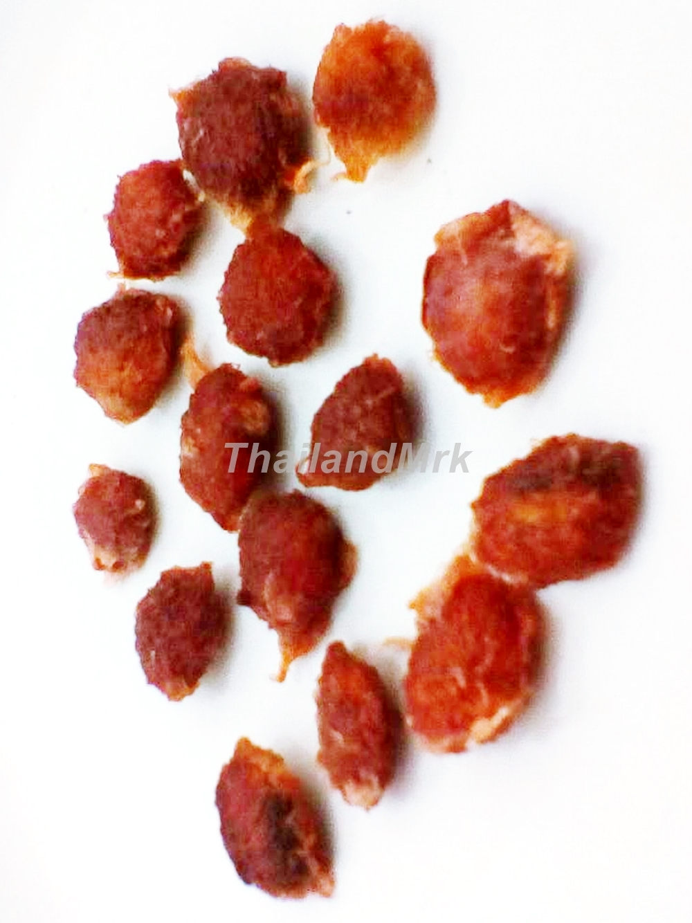 Mangosteen Seeds Images