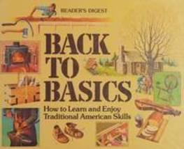 Back to Basics - $15.95