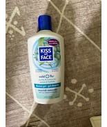 NEW Kiss My Face Cold & Flu Shower Gel 16 oz Eucalyptus & Menthol Discon... - $18.41