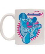 Deadmau5 Mega Man Mug - $11.31