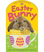 Easter Bunny (Baby Touch and Feel) [Board book] Priddy, Roger - $6.88
