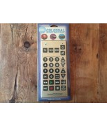 LIVING SOLUTIONS COLOSSAL UNIVERSAL REMOTE CONTROL Brand New big large VTG - $7.59